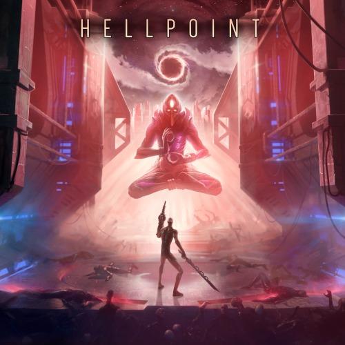 Hellpoint [v 358] (2020) PC | Repack от xatab