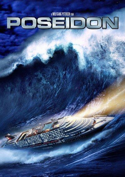 Посейдон / Poseidon (2006) BDRip [H.265 / 1080p] [10-bit]