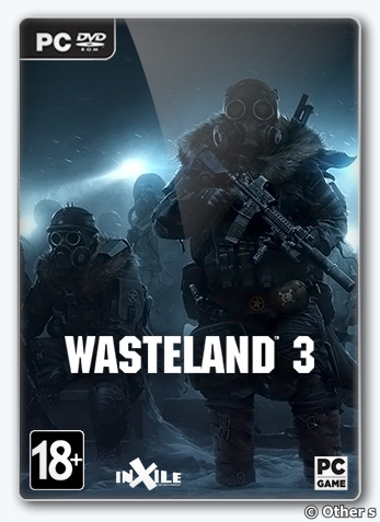 Wasteland 3 (2020) [Ru / Multi] (1.0 build J2324 / dlc) Repack Other s [Digital Deluxe Edition]