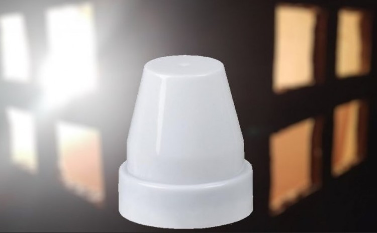 Датчик освещенности (фотореле) для умного дома.