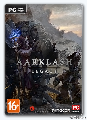 Aarklash: Legacy (2013) [Ru / Multi] (0.1.134.20013) Repack Other s