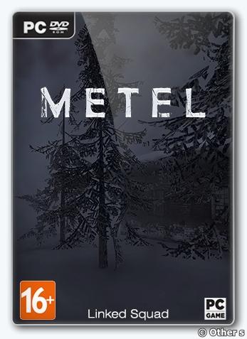 Metel - Horror Escape (2020) [Ru / En] (0.279) Repack Other s