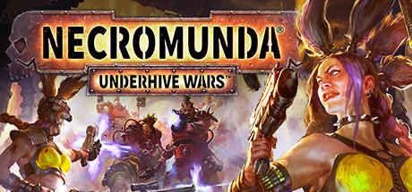 Necromunda Underhive Wars MULTi8-ElAmigos