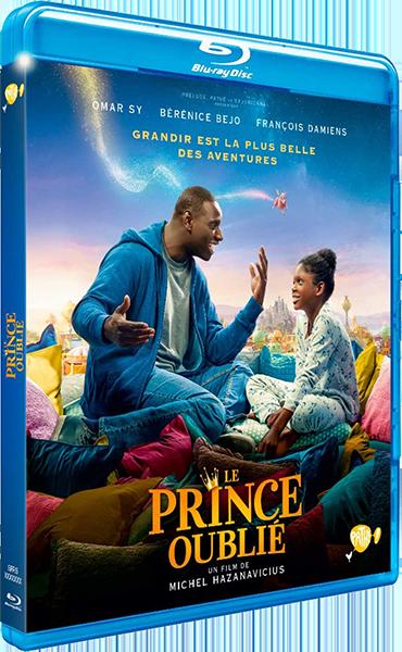 Папина дочка / Забытый принц / Le Prince oublie (2020) BDRip 1080p | L