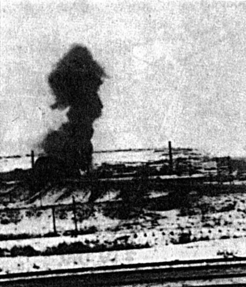 Сражение за Яхромский мост