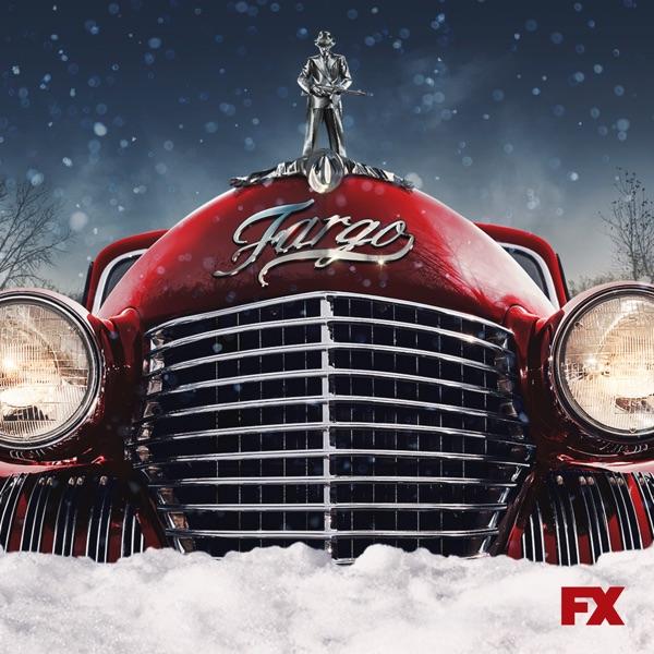 Фарго / Fargo [Сезон: 4] (2020) WEB-DL 1080p   LostFilm   NewStudio