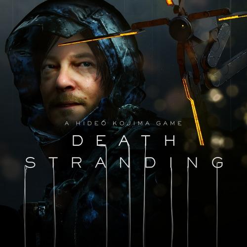 Death Stranding [v 1.02 + DLC] (2020) PC | Repack от xatab