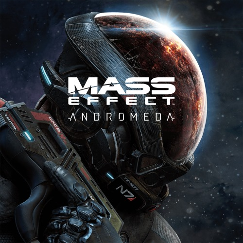 Mass Effect: Andromeda - Super Deluxe Edition [v 1.10] (2017) PC | Repack от xatab | 40.11 GB