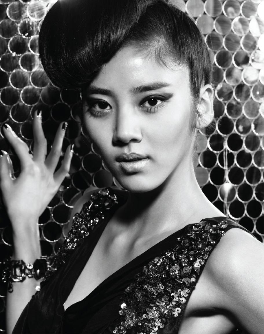 Son DamBi, black and white [PH201025054519]