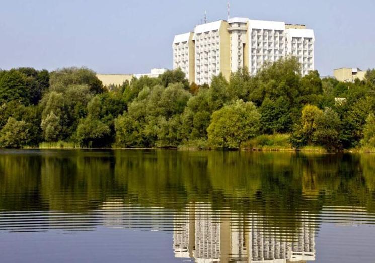 Лечение и отдых в Трускавце: санатории, направления, услуги, фото-1
