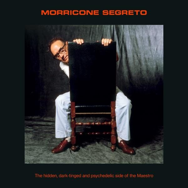 Ennio Morricone - Morricone Segreto (2020) FLAC в формате  скачать торрент