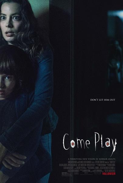 Давай поиграем / Come Play (2020) WEB-DL 1080p | A
