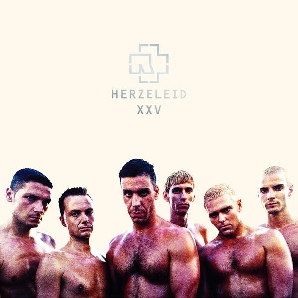 Rammstein - Herzeleid [XXV Anniversary Edition - Remastered] (1995/2020) FLAC  скачать торрент