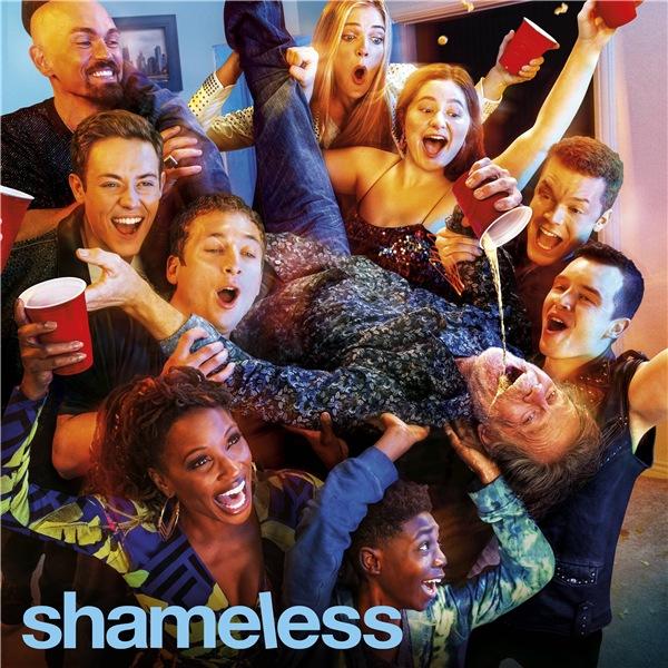 Бесстыжие / Бесстыдники / Shameless (US) [Сезон: 11, Серии: 1-5] (2020) WEB-DL 720p | AlexFilm