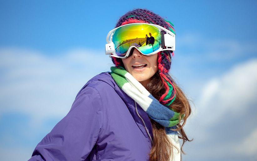 Основы выбора снаряжения для горнолыжного спорта: как выбрать лыжные ботинки и очки