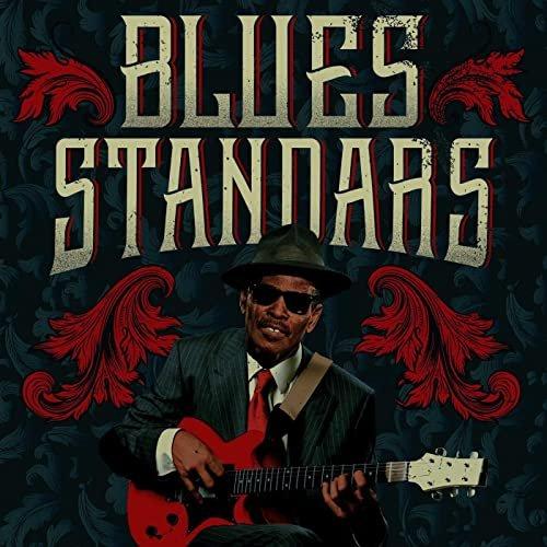 VA - Blues Standards (2020) FLAC