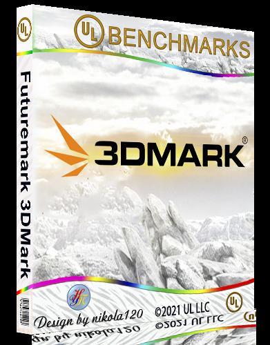 Futuremark 3DMark 2.16.7117 Developer Edition RePack by KpoJIuK [2021,Multi/Ru]