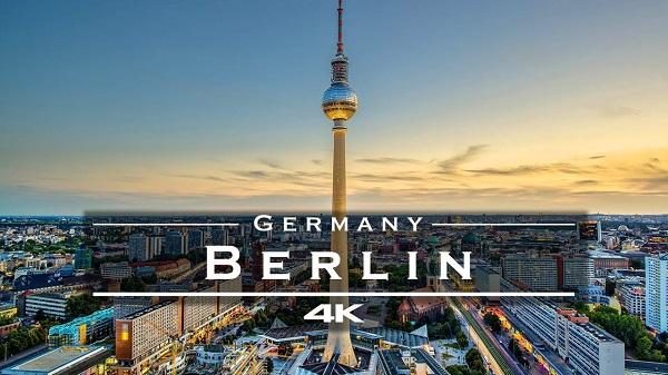 Берлин / Berlin (2020) WEBRip 2160p