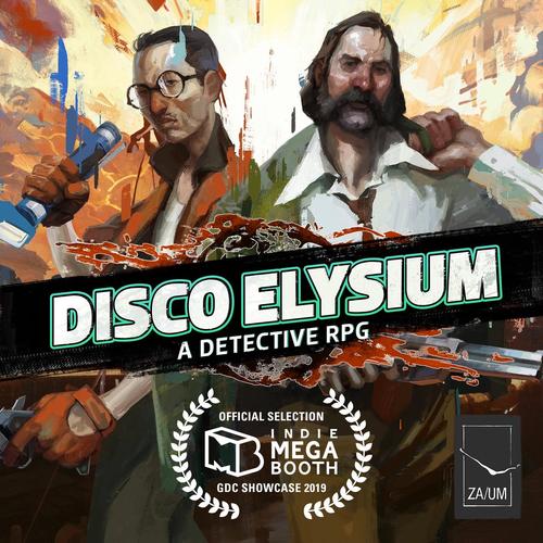 Disco Elysium [build 8487d973] (2019) PC | Repack от xatab
