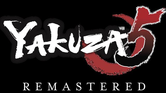 Yakuza 5 Remastered [CODEX] (2012-2021)