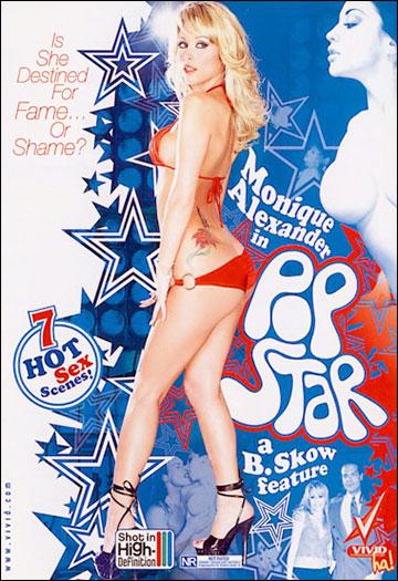 Vivid - Поп Звезда / Pop Star (2007) HDRip | Rus
