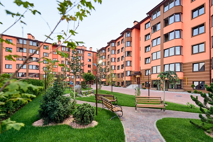 Как сегодня можно купить квартиру в Софиевской Борщаговке