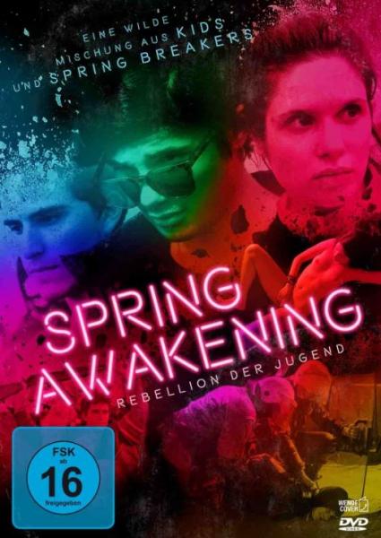 Весеннее пробуждение