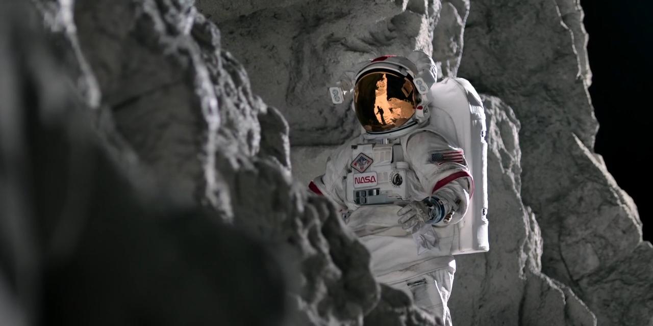 Изображение для Ради всего человечества / For All Mankind, Сезон 2, Серия 1 из 10 (2021) WEB-DLRip 720p (кликните для просмотра полного изображения)