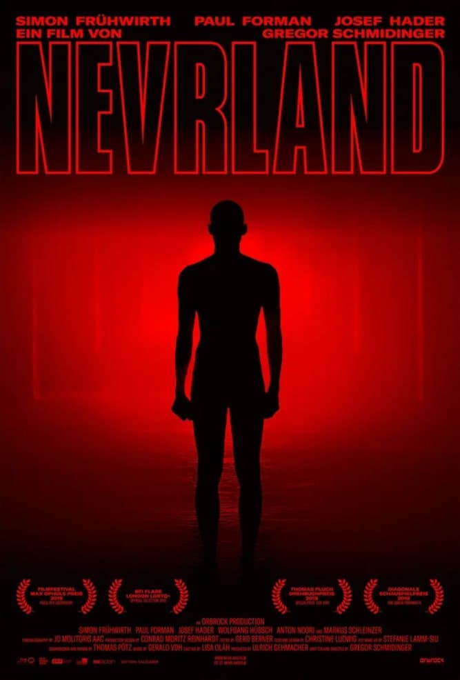 Неверленд