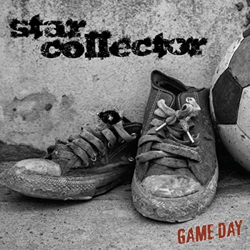Star Collector - Game Day (2021) FLAC