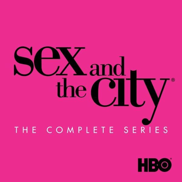 Секс в большом городе / Sex and the City [S01-06] (1998-2004) WEB-DL 1080p   НТВ