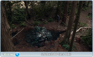 Обломки / Debris [Сезон: 1, Серии: 1-6 (13)] (2021) WEB-DL 1080p | LostFilm