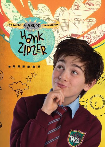 Хэнк Зипзер / Хэнк Зипцер / Hank Zipzer [S01] (2014) WEB-DL 1080p | P | 11.18 GB
