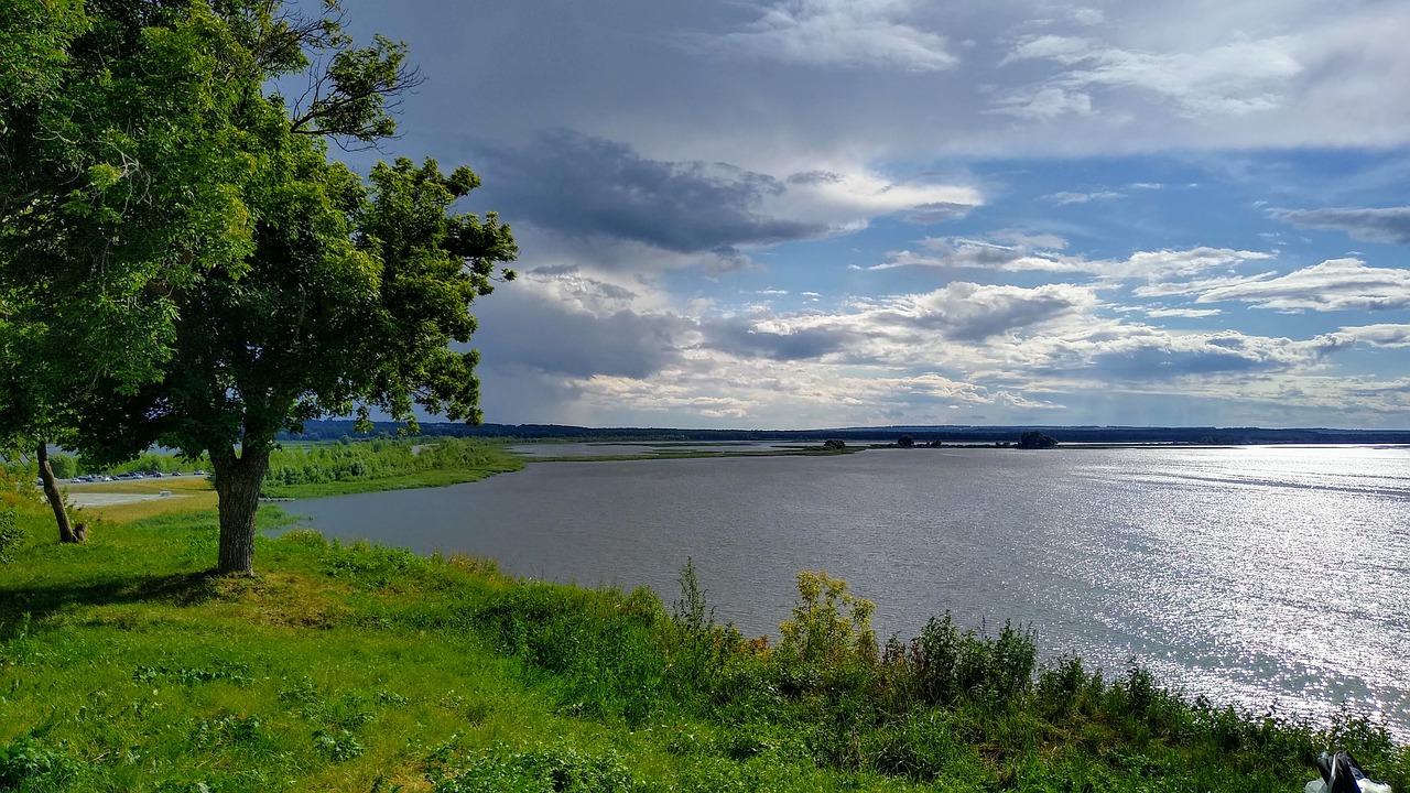 Природа в Казани