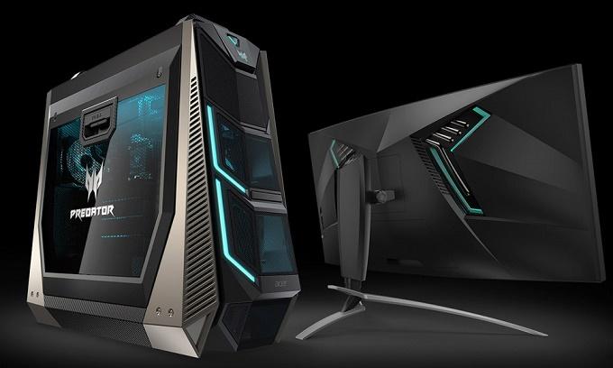 Мощный компьютер для дома