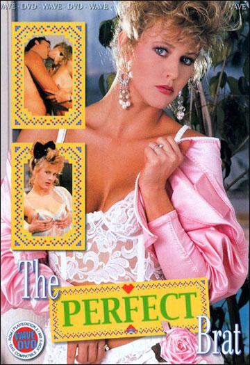 Vivid - Идеальная шалунья / The Perfect Brat (1989) DVDRip |