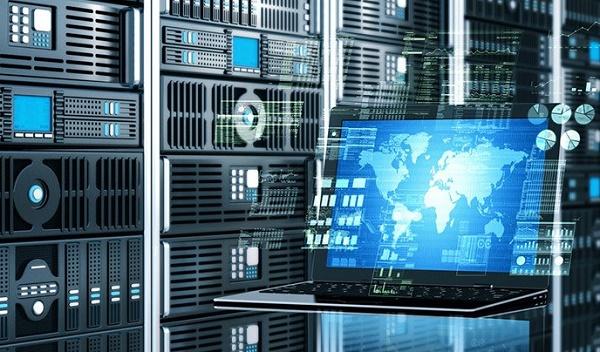VPS-сервер для торговых площадок и веб-сервисов