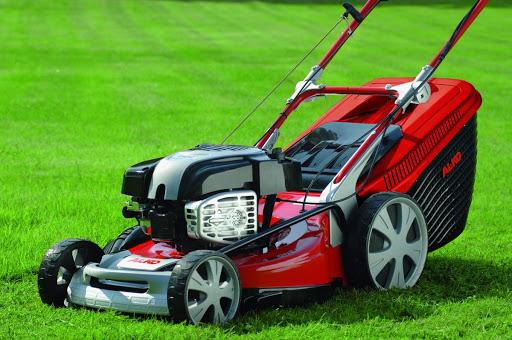 Как правильно выбрать газонокосилку для обслуживания загородного участка
