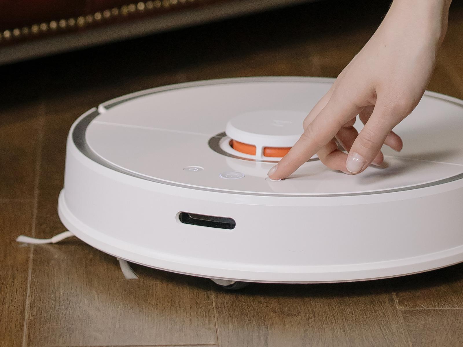 Советы по выбору робота пылесоса