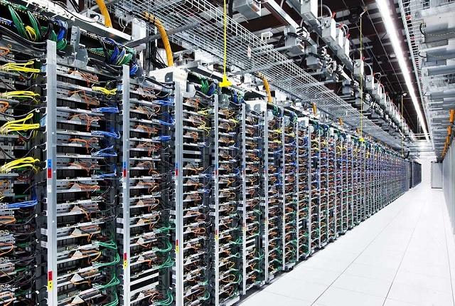 Аренда сервера в дата-центре США, Украины, Нидерландов