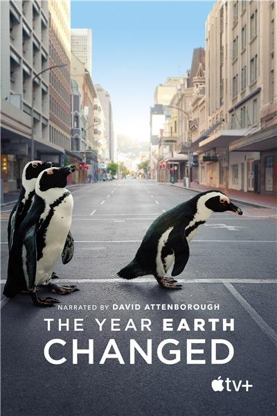 Год, который изменил Землю / The Year Earth Changed (2021) WEB-DL 1080p | HDrezka Studio