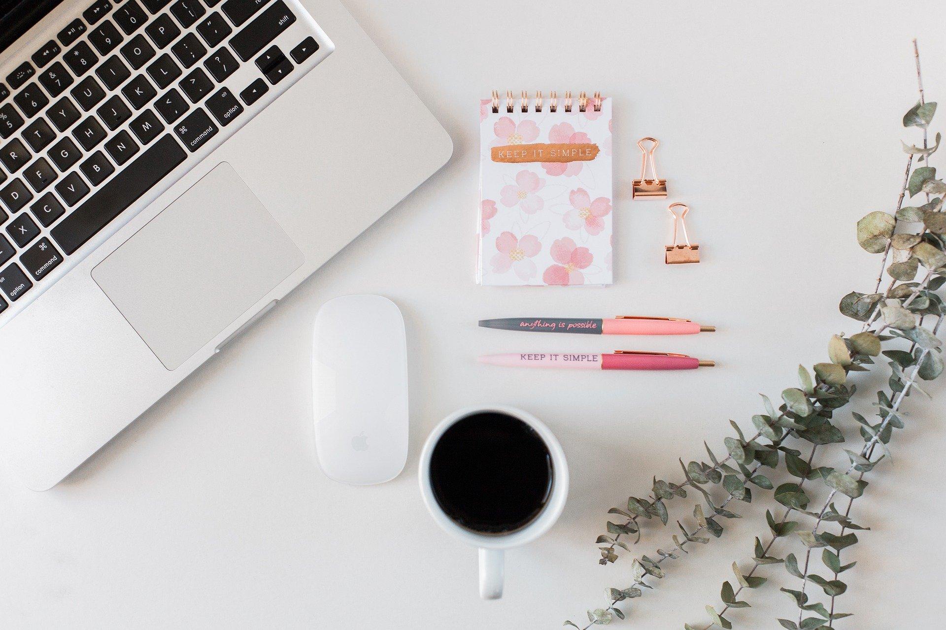 Как начать свой бизнес в интернете в пару кликов