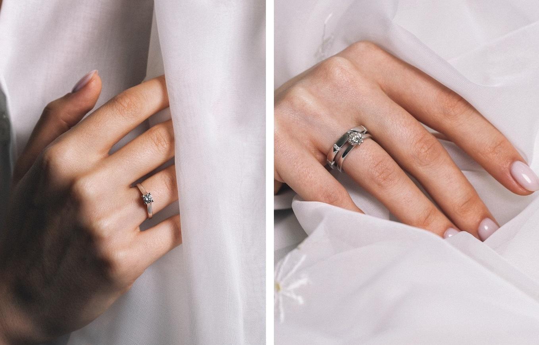 купить золотое обручальное кольцо