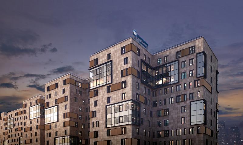 Апартаменты — новый и пока не урегулированный тип жилья