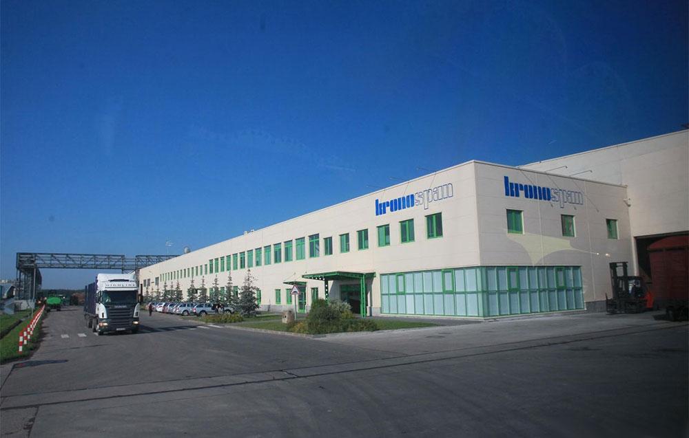 Компания «Кроношпан» - «санитар леса» и важный субъект экономики | 1