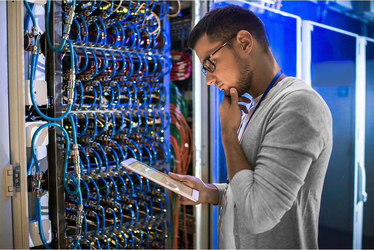 Системные администраторы востребованы в разных видах бизнеса
