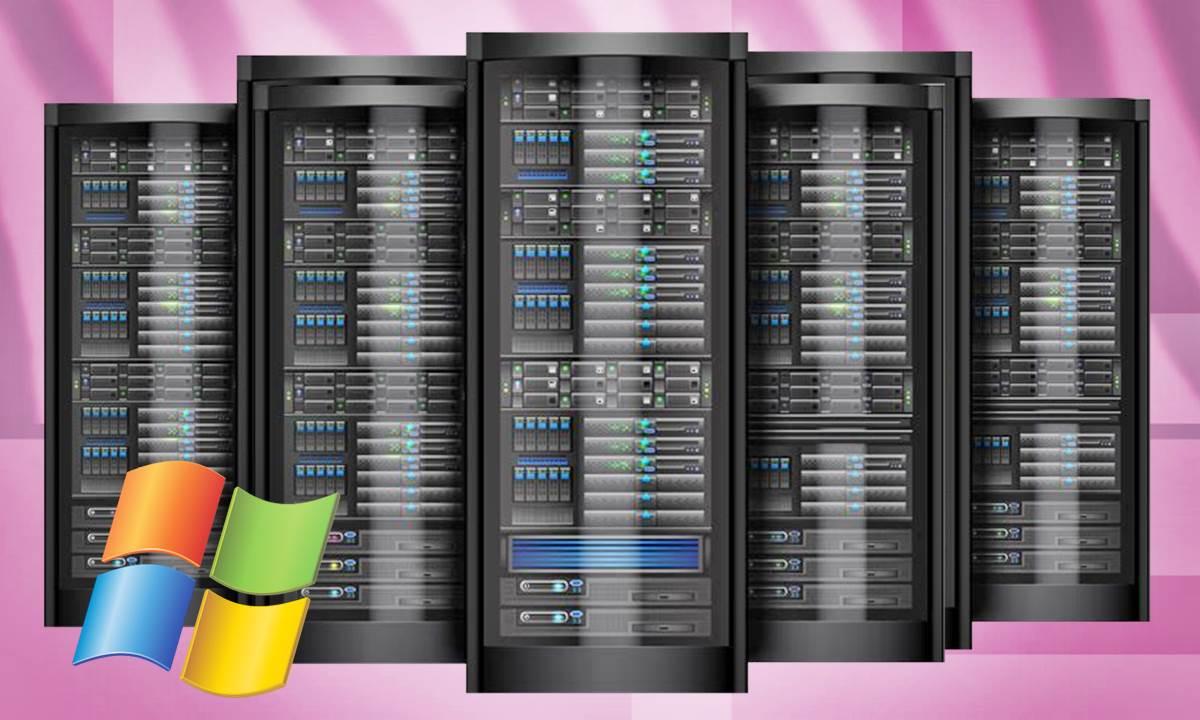 Аренда виртуального сервера на Windows, облачные серверы с круглосуточной поддержкой от Deltahost