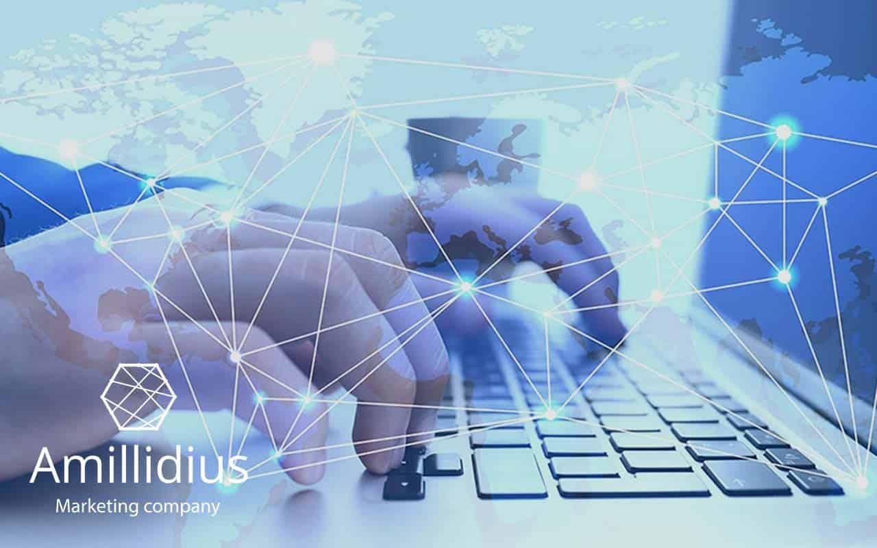 Благодаря Амиллидиус клиенты повышают продажи и расширяют клиентскую базу