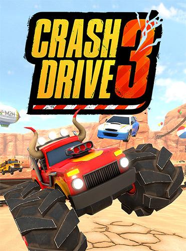 Crash Drive 3 – v4886.2