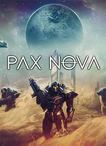 Pax Nova – v1.3.3 (Build 170) + 2 DLCs